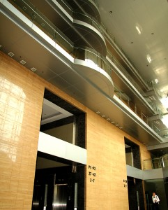 one corporate centre Interior6